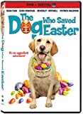 The Dog Who Saved Easter [DVD + Digital]