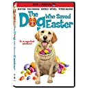 The Dog Who Saved Easter [DVD + Digital]