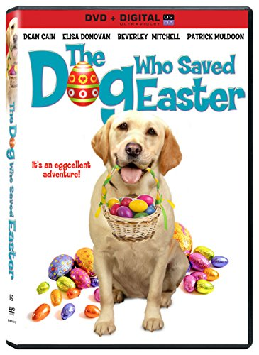 The Dog Who Saved Easter [DVD + Digital] -
