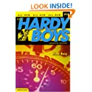 Blown Away (Hardy Boys: All New Undercover Brothers #10)
