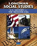 LONGMAN SOC STUDIES US HIST&MODERN ERA