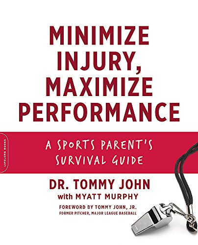 Minimize Injury, Maximize Performance: A Sports Parent's Survival Guide