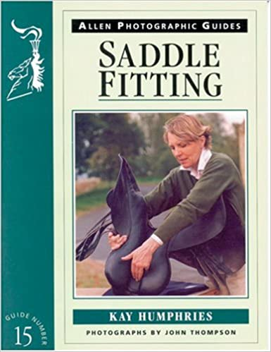 Book Saddle Fitting (Allen Photographic Guides)