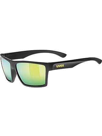 Uvex LGL 29 Lunettes de soleil Noir/Jaune B2FnGGwsG
