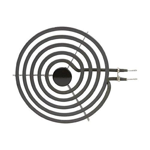 Unit Surface Whirlpool (Whirlpool Part Number 660533: Unit. Surface (8`` LR. RF (Includes Illus. 20)))