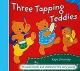 Three Tapping Teddies
