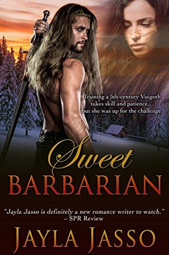 - Sweet Barbarian