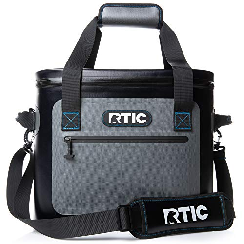 RTIC Soft Pack 30, Grey ()
