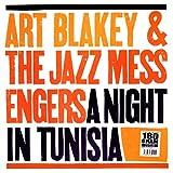 A Night In Tunisia (Vinyl)