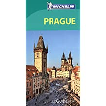 Prague - Guide Vert