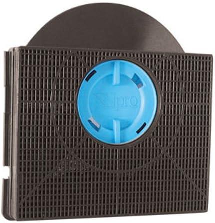 Ikea Whirlpool 481281718532 - Filtro de carbón vegetal para campana extractora Whirlpool: Amazon.es: Grandes electrodomésticos