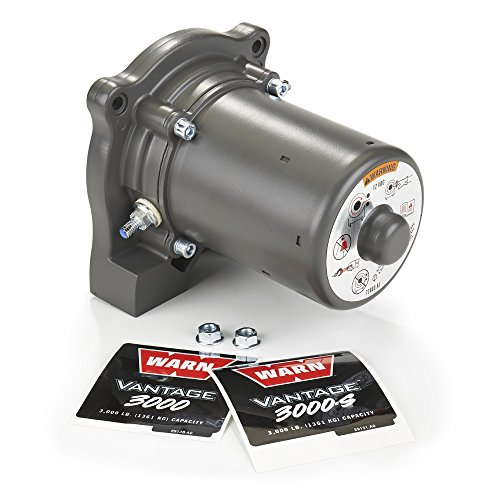 (WARN 89569 Motor Service Kit - Vantage 3000)