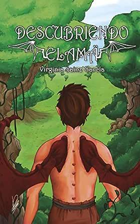 Descubriendo Elamä eBook: García, Virginia Sainz: Amazon.es: Tienda Kindle