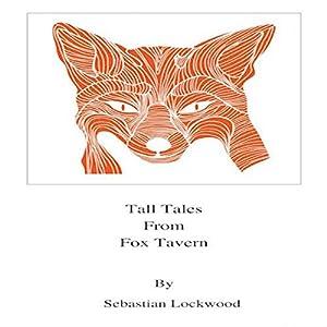 Tall Tales from Fox Tavern Audiobook