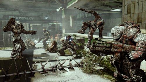 Gears of War 3 by Microsoft (Image #3)