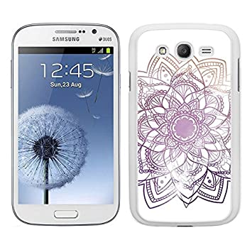 Funda carcasa para Samsung Galaxy Grand NEO Plus estampado ...