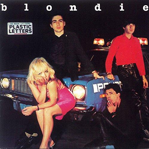 Vinilo : Blondie - Plastic Letters (180 Gram Vinyl)