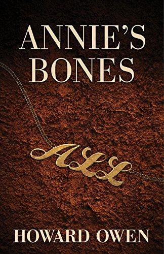 Image of Annie's Bones