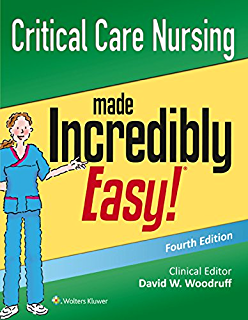 Barrons ccrn exam kindle edition by apn ccns ccrn k patricia critical care nursing made incredibly easy incredibly easy series fandeluxe Image collections