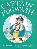 Captain Pugwash, John Ryan, 1845078217