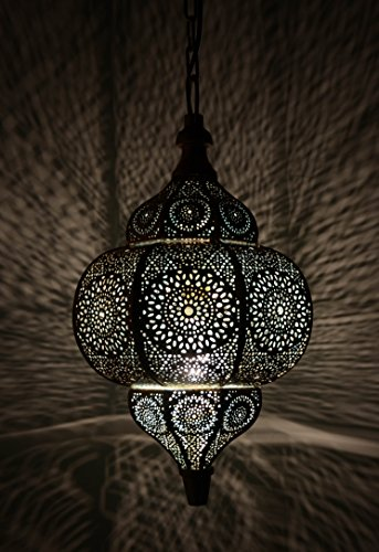 Moroccan Style Pendant Light in Florida - 5
