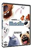 Mascotas [DVD]