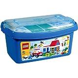 LEGO Bricks & More - Cubo gigante (6166)