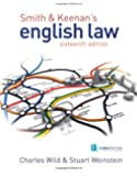 Smith and Keenan's English Law: Text and Cases