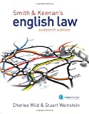Smith and Keenan's English Law, Charles Wild and Stuart Weinstein, 1408218887