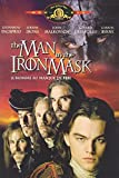 The Man in the Iron Mask (Bilingual)