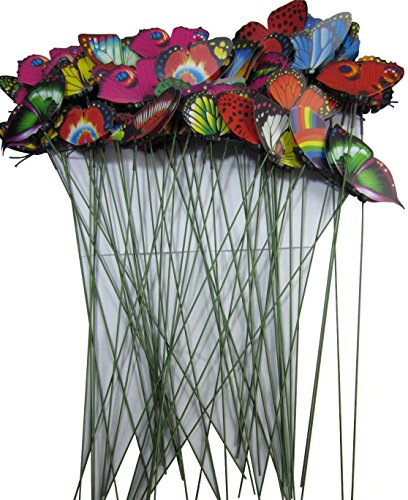 LeBeila Butterfly Ornaments Supplies Decorations product image