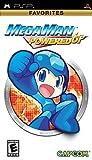 Mega Man Powered Up - Sony PSP