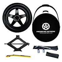2016-2017 Chevrolet Camaro Complete Spare Tire Kit With Carrying Case – ZL1 – Modern Spare