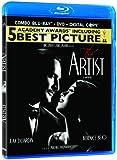 The Artist (Bilingual) [Blu-ray + DVD + Digital Copy] (Sous-titres français)