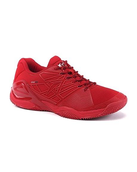 DROP SHOT Zapatilla Cell Red Talla 43, Adultos Unisex, 0, 0: Amazon.es: Deportes y aire libre