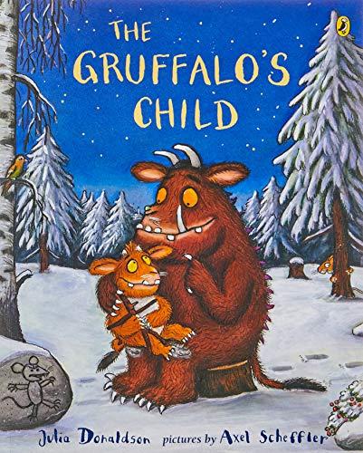 Films D'animation Halloween (The Gruffalo's Child)