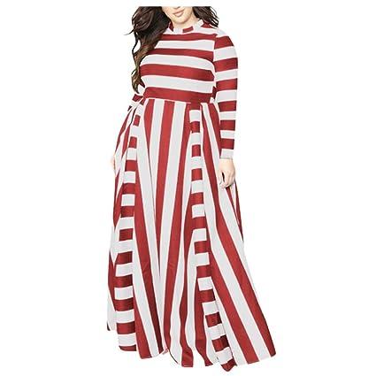 🌷 Vestido de Mujer,Wave166 🌷 Vestido Verano Mujer 2019 ...