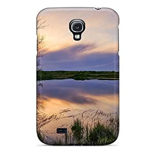 Fashionable LLyUXhX4386pvOyD Galaxy S4 Case Cover For Colourful Sky Protective Case