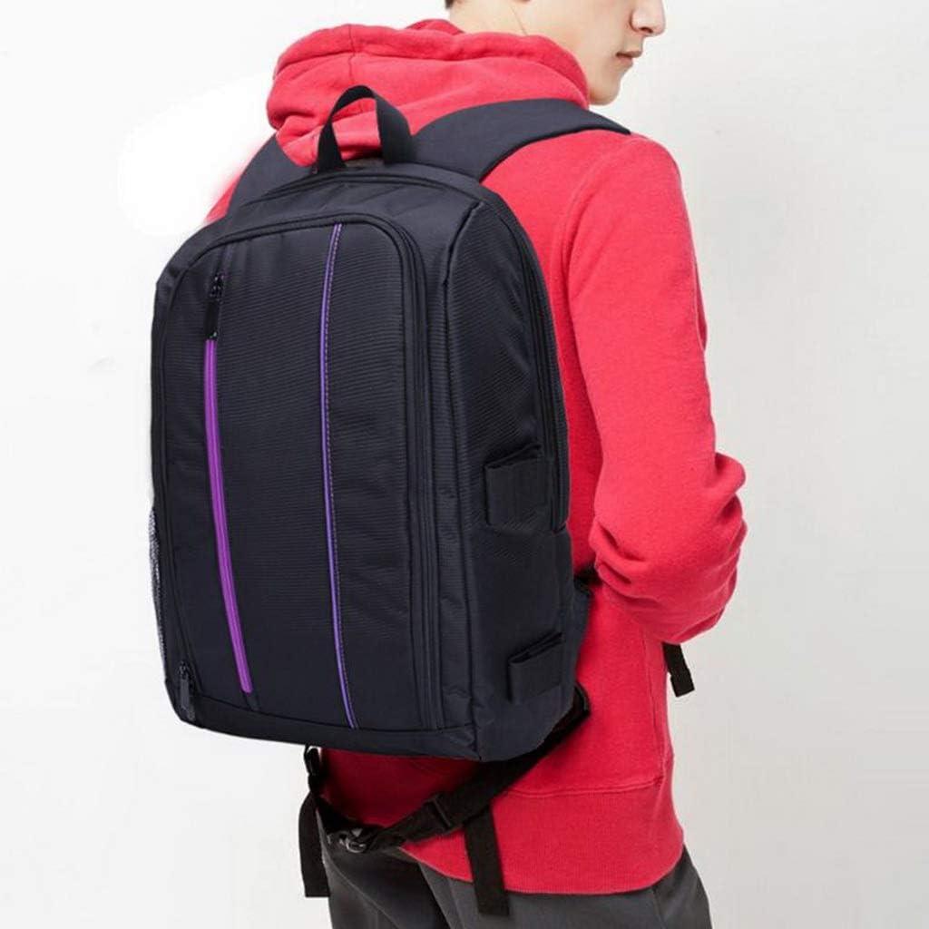 Camera Backpack Video Digital DSLR Bag Waterproof Outdoor Camera Photo Bag Case for Nikon//for Canon