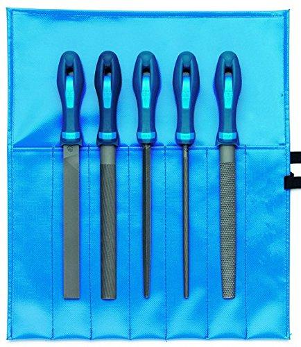 Shop File - Pferd 532 WRU 200 H 2 11801532 Workshop Files in Roll-Up Pouch