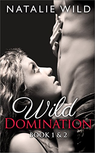 Wild Domination Books One Two ebook product image