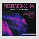 Independence Day - Great Sci-Fi Hits by Galactic Sounds Orchestra