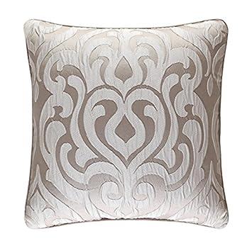 JQUEEN Astoria Basic Square Pillow