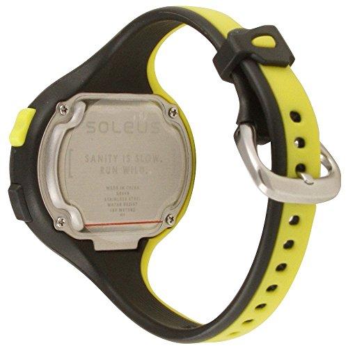 Soleus Sport Watch