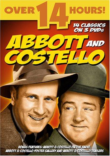 Abbott And Costello -