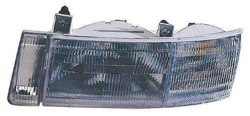 Depo 331-1174R-AST Ford Taurus Passenger Side Replacement...