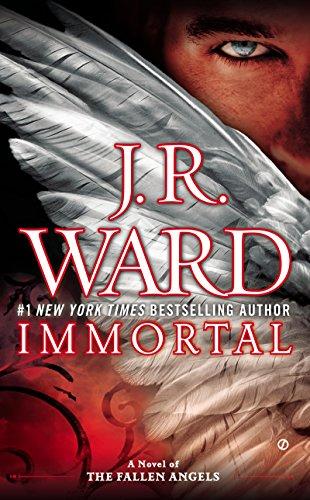 Immortal Eye - Immortal (A Novel of the Fallen Angels Book 6)