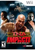 TNA Impact! - Nintendo Wii