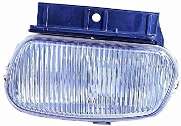 Depo 331-2012R-AQ Ford Ranger Passenger Side Replacement Fog Light Assembly