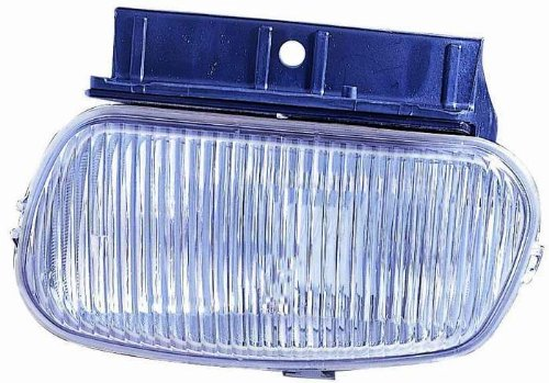Depo 331-2012L-AQ Ford Ranger Driver Side Replacement Fog Light Assembly